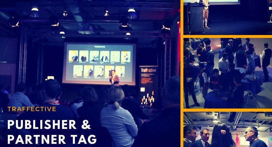 Publisher & Partner Tag: digitale Vermarktung der Zukunft