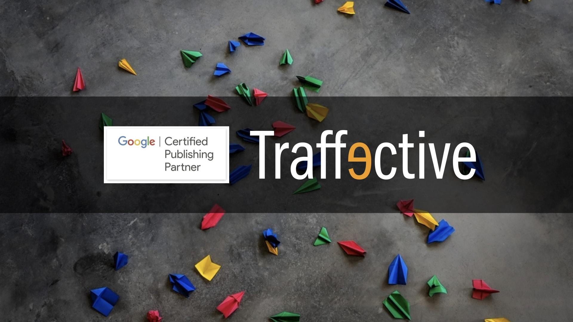 Wie Publisher von einem Google Certified Publishing Partner profitieren