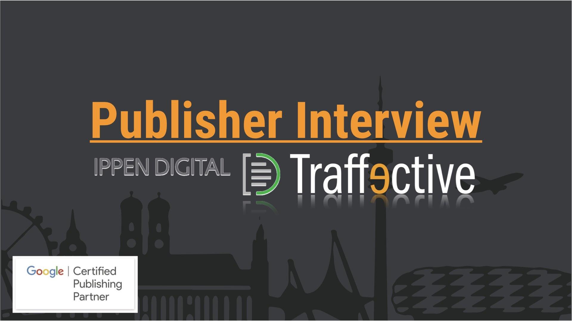 Programmatic Advertising Anbieter: So profitiert Ippen Digital von der Zusammenarbeit