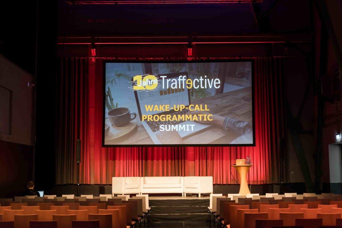10 Jahre Traffective – Das war der Wake-Up-Call Programmatic 2019