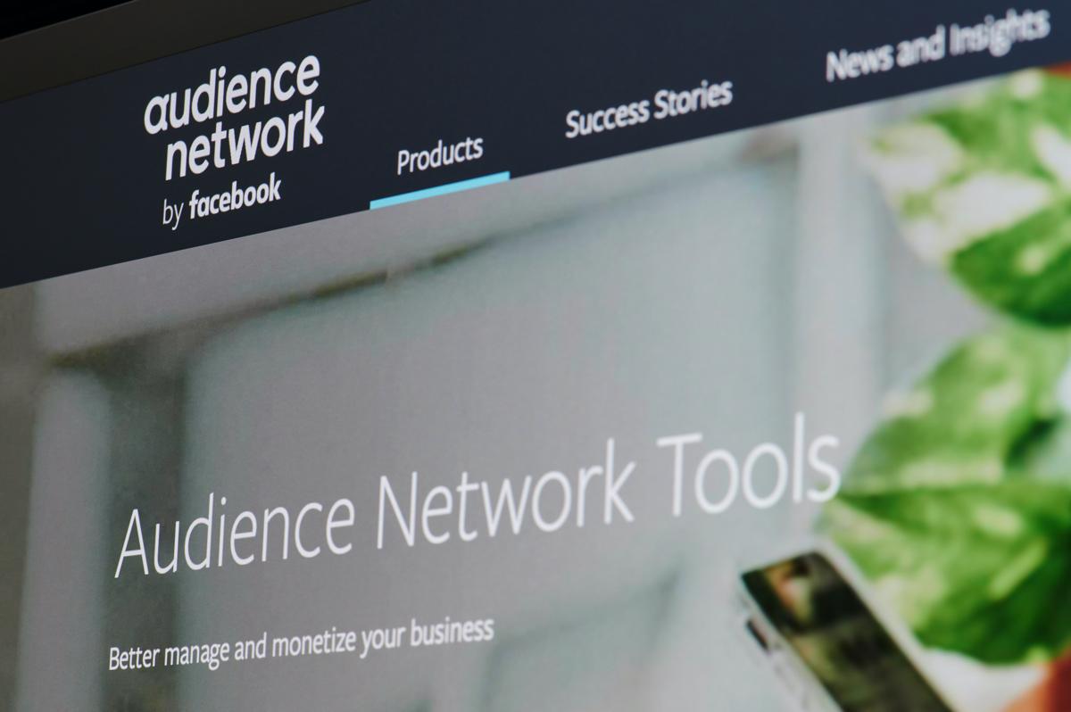 Künftig keine Web- und In-Stream-Platzierungen im Audience Network mehr