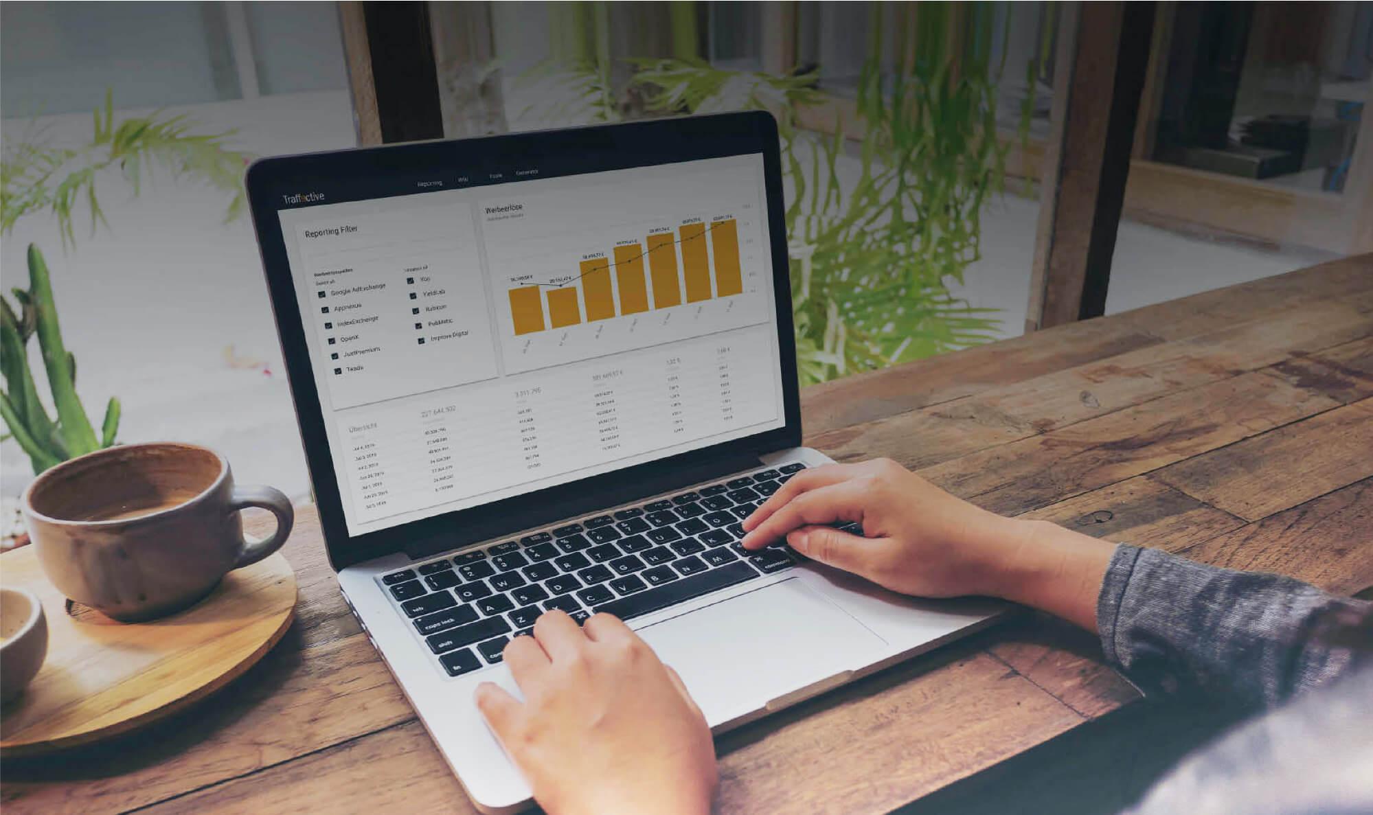 Real Time Reporting für Publisher: Fünf Gründe für das Big Data Management in Echtzeit