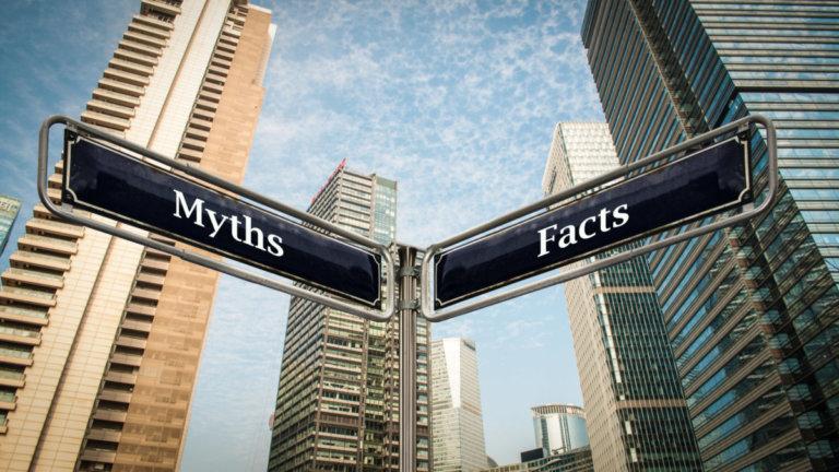 Die fünf hartnäckigsten Programmatic Advertising Mythen
